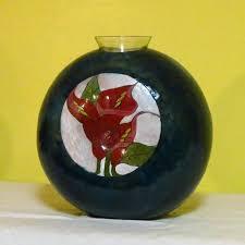 Large Candle Vase Gourdsbysarah Luminaries And Candle Bowls