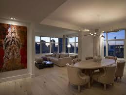 living room penthouse u2013 james hotel new york image photos