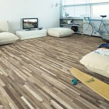 Underlay Laminate Flooring 25m2 Bundle Deal 10 Boxes Manhattan Cappuccino 7mm 1 Roll Of