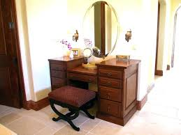 Bedroom Vanity Sets With Lighted Mirror Gorgeous Vanity Mirror Set With Lights Vanity Set With Lighted