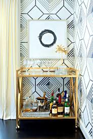apartments charming modern art deco style loft room inter light