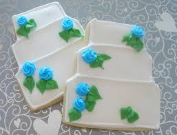 Wedding Cake Cookies My Cookie Clinic Wedding Cake Cookies Love U0027s Journey