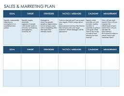 sales strategy template sales strategy template 10 free word pdf