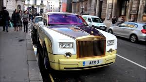 roll royce pink style fail u0027saints row u0027 the most hideous rolls royce phantom ever