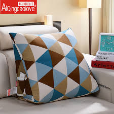 buy us hacker triangle cushion pillow game set bound hand and foot