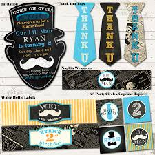 little man birthday invitations valerie pullam designs mustache bash birthday invitation with