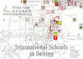 Beijing Map Shunyi District Guide To Living Here Beijing Abode