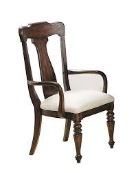 Queen Anne Dining Room Set Dining Room Arm Chairs Upholstered