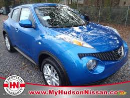 2012 electric blue nissan juke s 57609793 gtcarlot com car