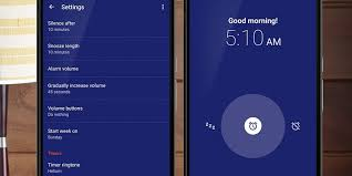 how to set alarm on android set your android alarm to get louder and louder until you re awake