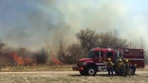 Wildfire Colorado News by Brush Fire In Parker 100 Percent Contained Cbs Denver