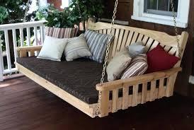 round porch swing u2013 keepwalkingwith me
