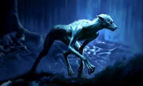 werewolf harry potter wiki fandom powered wikia