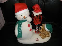 66 best hallmark frosty friends singing snowmen images on