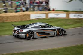 blue koenigsegg one 1 goodwood gallery the big four koenigsegg one 1