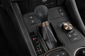 lexus shift 2015 lexus rc f gearshift interior photo automotive com