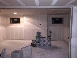 Split Level Basement Ideas - split level family room remodel