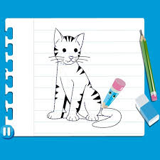 draw drawing kids hellokids
