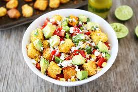 Ina Garten Panzanella Salad Cornbread Panzanella Salad Recipe Two Peas U0026 Their Pod