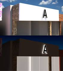 name board design for home in chennai 11 different led sign board options for your shop or building