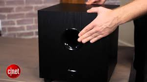 best budget home theater subwoofer pioneer sp pk52fs quality sound at a budget price first look