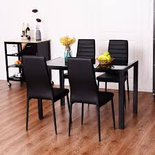 black dining room sets puchatek