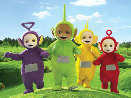 teletubbies taller thought internet