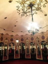 Bathtub Los Angeles City Lights At The Los Angeles Theatre