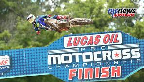 ama motocross nationals ken roczen goes 1 1 at spring creek mcnews com au