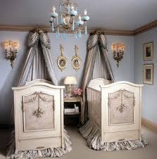 Light Silver Curtains Interior Baby Room Ideas For Combined With Fantastic