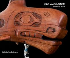 wood artists wood artists volume 7 by nakisha vanderhoeven