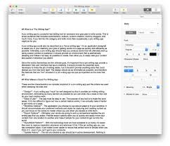 good authors to write research paper on the best writing app for mac ipad and iphone the sweet setup apple pages