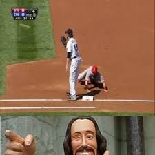 Buddy Christ Meme - i can deceive all things through buddy christ by melvindillinger