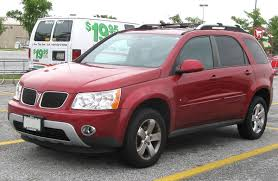 pontiac torrent wikipedia