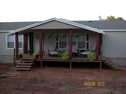 porch building plans front porch same mobile home below uber home decor u2022 28632