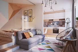 idee deco mezzanine studio étudiant 12 idées déco pour petit appartement studio