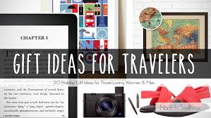 themed gifts 20 gift ideas for women men who to travel