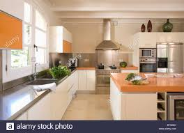 orange kitchens best kitchen paint colors with white cabinets elegant home design