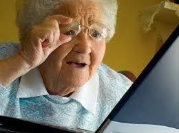 Grandma Meme - beautiful grandma meme computer grandma puter memes image memes at