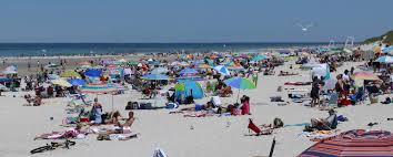 mayflower beach arrests tipping point for angry residents news