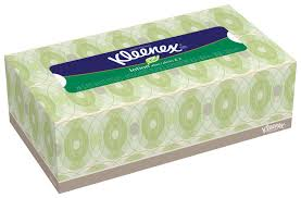 kleenex lotion tissue flat white 30 78 ct tgm123