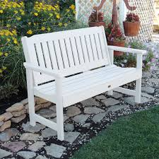 Synthetic Wood Patio Furniture by Highwood Lehigh Recycled Plastic Rocking Chair Hayneedle