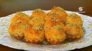 cuisine facile 66 cuisine recette facile gã teau ktaif kenafeh la cuisine algã