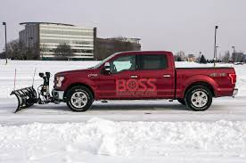 Ford F250 Plow Truck - 2015 ford f 150 snow plow prep kit costs just 50