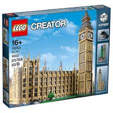 lego lego creator john lewis