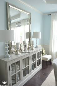 Buffet Storage Ideas by Dining Room Buffet Table Decorating Ideas Best Dining Mirrored