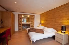 hotel chambre communicante chalet hotel alpen valley in combloux alps savoie mont