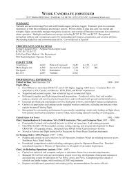 Resume Sample Jamaica by Glamorous Host Resume Cv Cover Letter Helicopter Pilot Templates