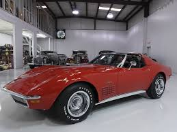 1971 chevy corvette stingray 1971 chevrolet corvette stingray 454 coupe daniel company