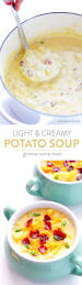 cream of potato soup recipes you u0027ll love on pinterest easy baked